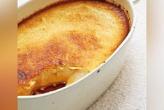 The recipe for milk eggs by Alain Ducasse French Desserts, No Cook Desserts, Easy Desserts, Delicious Desserts, Dessert Recipes, Sweet Cooking, Cooking Chef, Cooking Recipes, Mousse Dessert