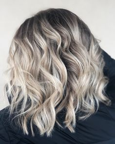 panels of depth make the pop giving this beauty the most she desires! Natural Blondes, Balayage Highlights, Hair Colorist, Hair Journey, Low Lights, Your Hair, Long Hair Styles, Pop, Beauty