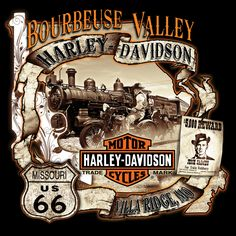 Motorclothes | Bourbeuse Valley Harley-Davidson® | Villa Ridge Missouri