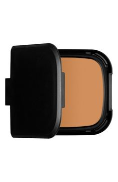 """Please Note : Above ISN'T the colour; """"Siberia"""" wasn't avail. in a thumbnail to Pin! The compact is sold separately at this site. NARS 'Radiant' Cream Compact Foundation  in SIBERIA Refill available at #Nordstrom"""