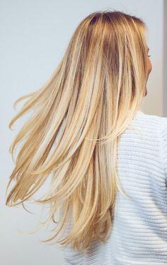 love this hair length