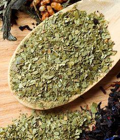 thé maté thé vert boisson énergisante chaude santé alimentation