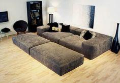 musterring leder wohnlandschaft mr 2490 in braun haus. Black Bedroom Furniture Sets. Home Design Ideas