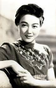 「戦前 女優」の画像検索結果