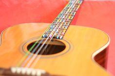 Aria COM Guitar