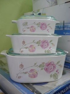 My favorite Corningware