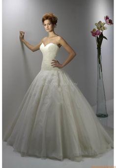 Vestido de novia Diane Legrand 13EM1 2014