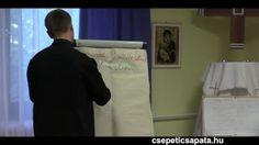Péter atya élő közvetítés - YouTube