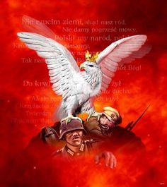 Poland is a Central-European country known mainly for the Solidarity movement with its leader Lech Walesa, Polish pope John Paul II and the beginning. Poland Ww2, Poland Culture, Poland History, European Languages, Pope John Paul Ii, My Heritage, Military Art, Eastern Europe, Tatoo