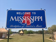 We drove through both Mississippi and Alabama on the way to and from Floriday.  I had fried alligator in Mississippi.