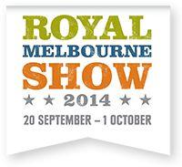 Royal Melbourne Show 21 September - 2 October