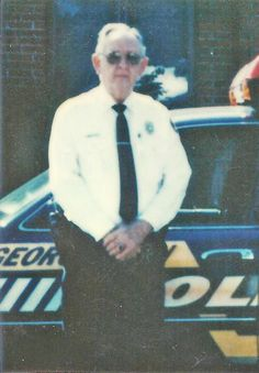 More than 14 years after his death in the line of duty, former Georgetown Police Chief Harvey A. Gregg Jr. will be memorialized Saturday with a monument