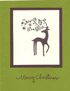Olive Dasher <3 by tractorchick03 - Cards and Paper Crafts at Splitcoaststampers
