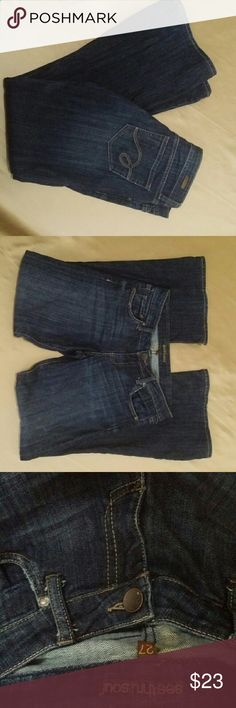 See though soul 27 jeans See though soul 27 jeans see though soul  Jeans