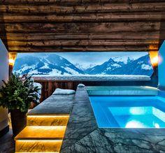 condenasttraveler: Room with a View | Alpina Gstaad, Oberbort, Switzerland