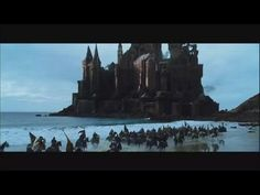 Snow White and the Huntsman Trailer-Pinned the first trailer over 2 months ago and the movie will finally be out on Friday:)