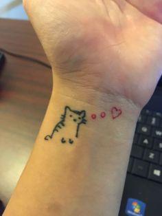 385c5c73fa6 15+ Of The Best Cat Tattoo Ideas Ever Tatuagem De Gatinhos
