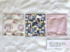 3er Set - TILDA Kollektion *Girl* - Milchmädchen Online-Shop