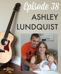 Guitars & Granola Bars: Episode 38 with Ashley Lundquist #MamaMT