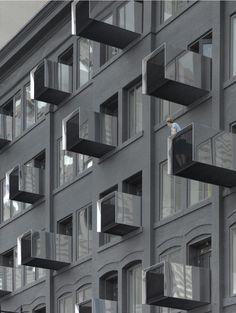 The Avenue On Portage (Winnipeg, Manitoba, Canada) | 5468796 Architectur