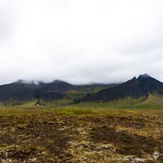 An amazing scenery captured on the way to west Iceland. Keep your eyes open so you won't miss those surprises on the way. Your camera should always be ready. West Iceland, Iceland Landscape, Amazing Nature, Close Up, Picture Video, Travel Guide, Northern Lights, Things To Do, Scenery