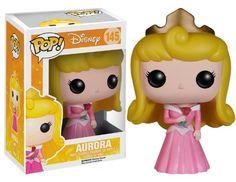 Funko - Figurine Disney La Belle au Bois Dormant - Aurore Pop 10cm - 0849803036850: Amazon.fr: Jeux et Jouets