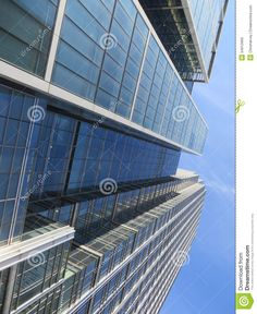 Canary Wharf Buildings - Download From Over 26 Million High Quality Stock Photos, Images, Vectors. Sign up for FREE today. Image: 34912669