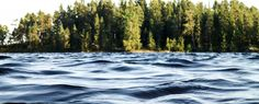 Lake waves are constantly shaking the Earth, but we don't really know why - ScienceAlert