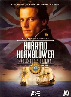 HORATIO HORNBLOWER COLLECTOR'S ED
