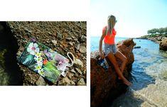 each ready! - This is Sivylla Voss Water, Swimsuit, Bikini, Beach Tops, Beach Ready, What To Pack, Sandy Beaches, Greece, Asos