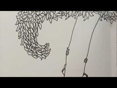 Narration of The Giving Tree - by Shel Silverstein I show this the first day of school every year.