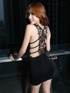 Item Name: Hot Sexy Lady Backless Backless Wrap Club Mini Dress    Price: $4.61    Contact:    gmail Messager: wholesale7kate@gmail.com     Tel: +8620-87019439    Online Shop: http://www.wholesale7.net/    Payment:http://www.wholesale7.net/article-11-Payment.html    Delivery: http://www.wholesale7.net/delivery_a10.html