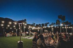 """palm springs"" | ... Garden Wedding at the Parker Palm Springs: Elizabeth + Christopher"