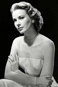 In Photos: Grace Kelly's Most Glamorous Moments