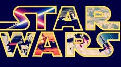 Праздник Звёздные войны