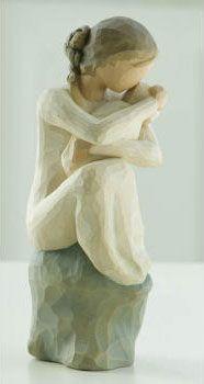 Willow Tree Figurine