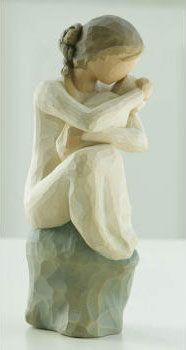 Willow Tree Figurine - Guardian