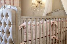 A Well Dressed Home Kate's Nursery