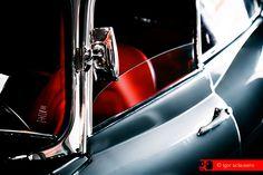© Igor Sclausero #car #vintage #jaguar #e-type