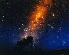 Observe the stars at the planetarium - Johannesburg