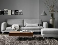 Chic Home!Bo Concept by AMM blog, via Flickr