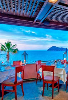 Porto Platanias Beach Resort and Spa in Platanias, Chania, Crete