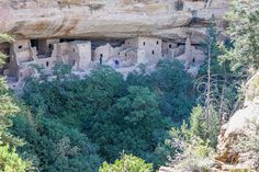 Mesa Verde, near Durango, CO