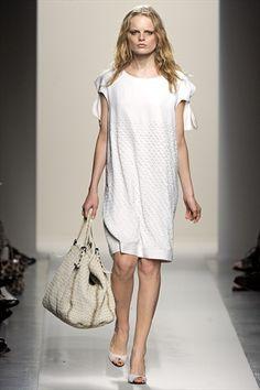 Sfilate Bottega Veneta Collezioni Primavera-Estate 2011 - Sfilate Milano - Moda Donna - Style.it