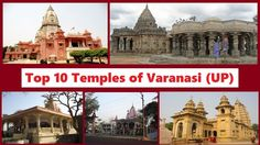Top 10 temples of Varanasi Varanasi is a city in the northern Indian state of Uttar Pradesh dating to the 11th century B.C. Regarded as the spiritual capital of India the city draws Hindu pilgrims who bathe in the Ganges Rivers sacred waters and perform funeral rites. Along the city's winding streets are some 2000 temples including Kashi Vishwanath the Golden Temple dedicated to the Hindu god Shiva. 1. Vishwanath Temple Kashi Vishvanath Temple is one of the most famous Hindu temples…