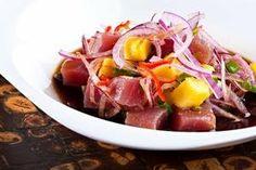 Ceviche, receita da Costa do Pacífico que conquistou a gastronomia. (Foto: Reprodução)