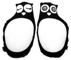 DIY kit Owl PaaPii Design