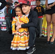 Canelo Daughter