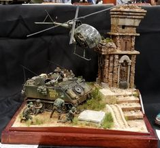 The Modelling News, Diorama Militar, Shizuoka, Good Morning Vietnam, 30 Day Drawing Challenge, Armoured Personnel Carrier, Plastic Model Kits, Plastic Models, Vietnam War