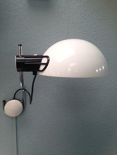 I-Guzzini wall lamp